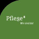Logo PflegeHoch8