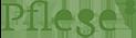 Pflege hoch 8 Logo